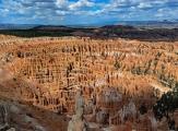 Amphithéâtre de Bryce Canyon, Utah
