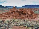 Ruines de Wupatki National Monument, Arizona