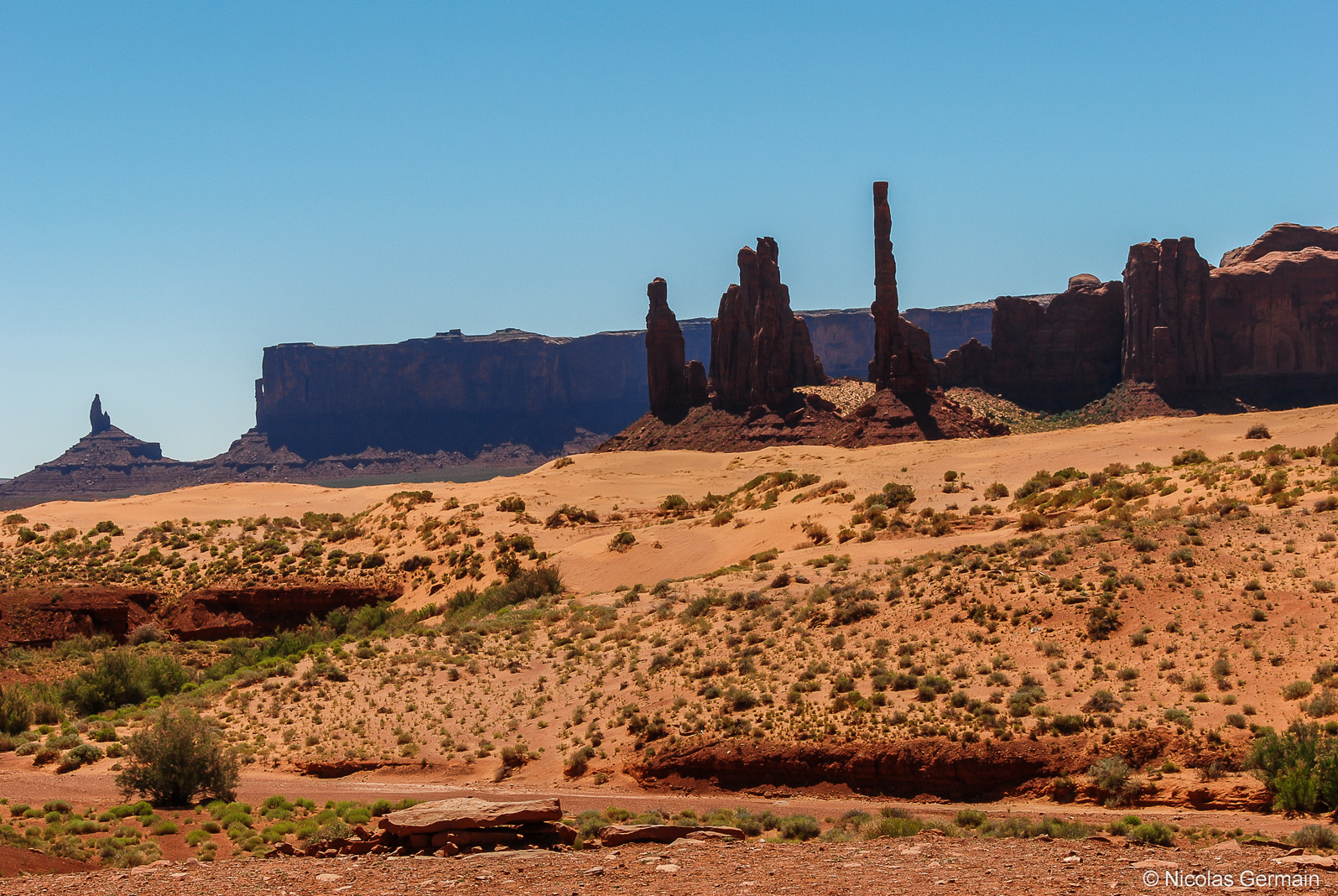 monument-valley-totem-pole