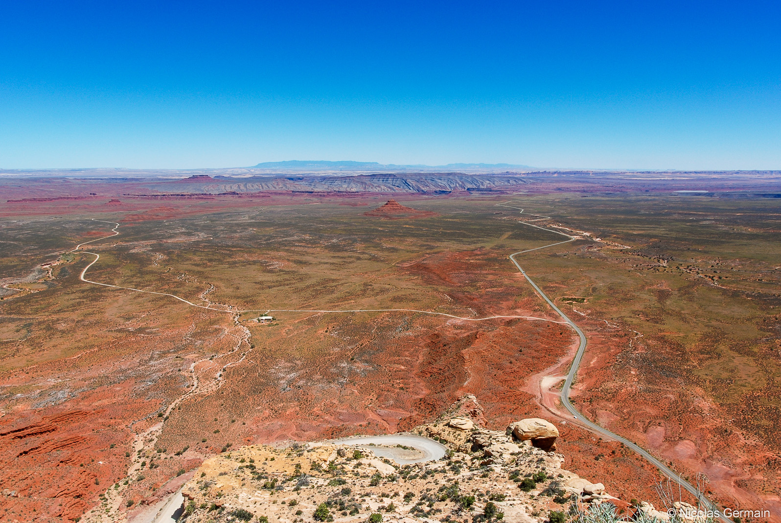 valley-of-the-gods-moki-dugway