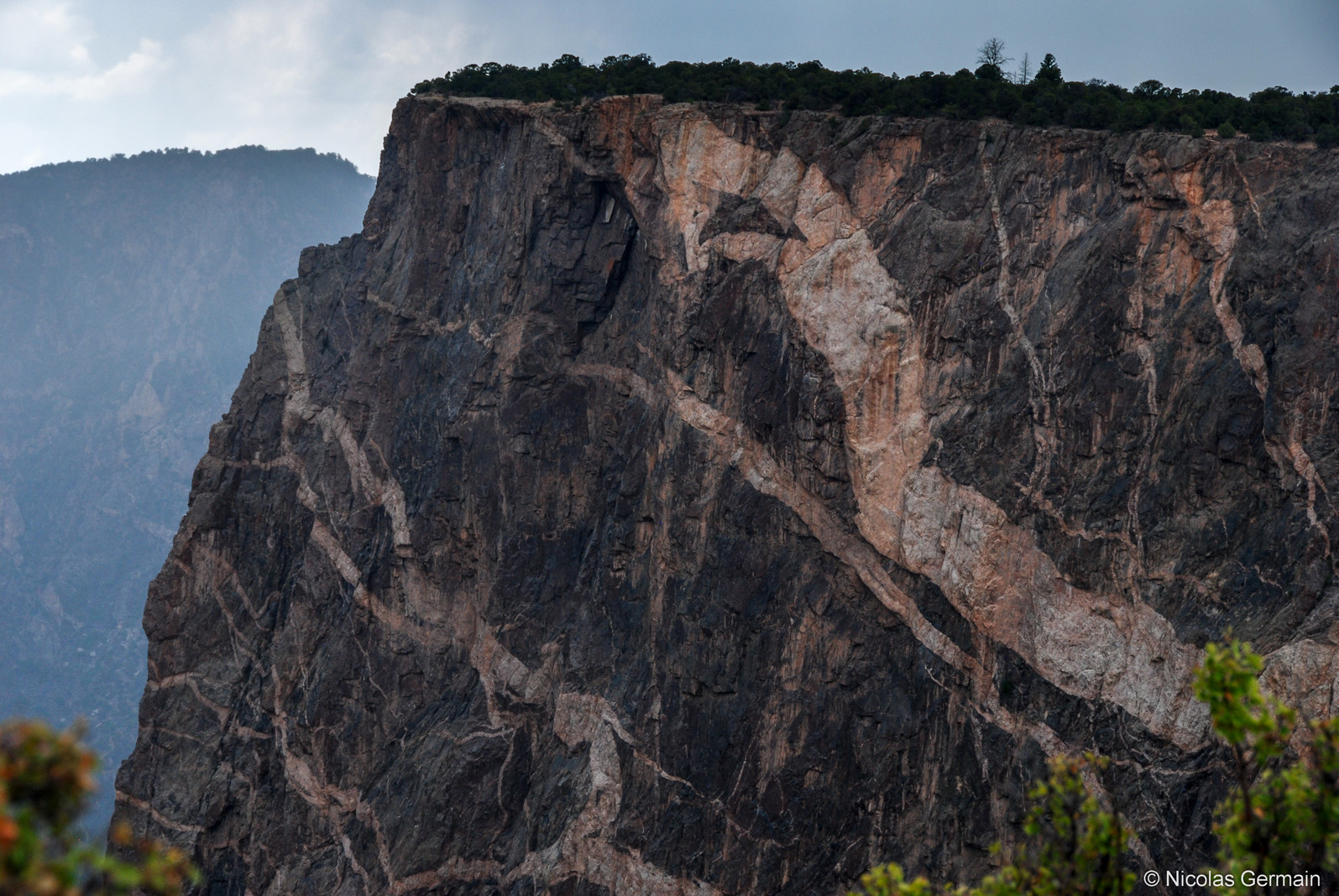 black-canyon-gunnison-veine