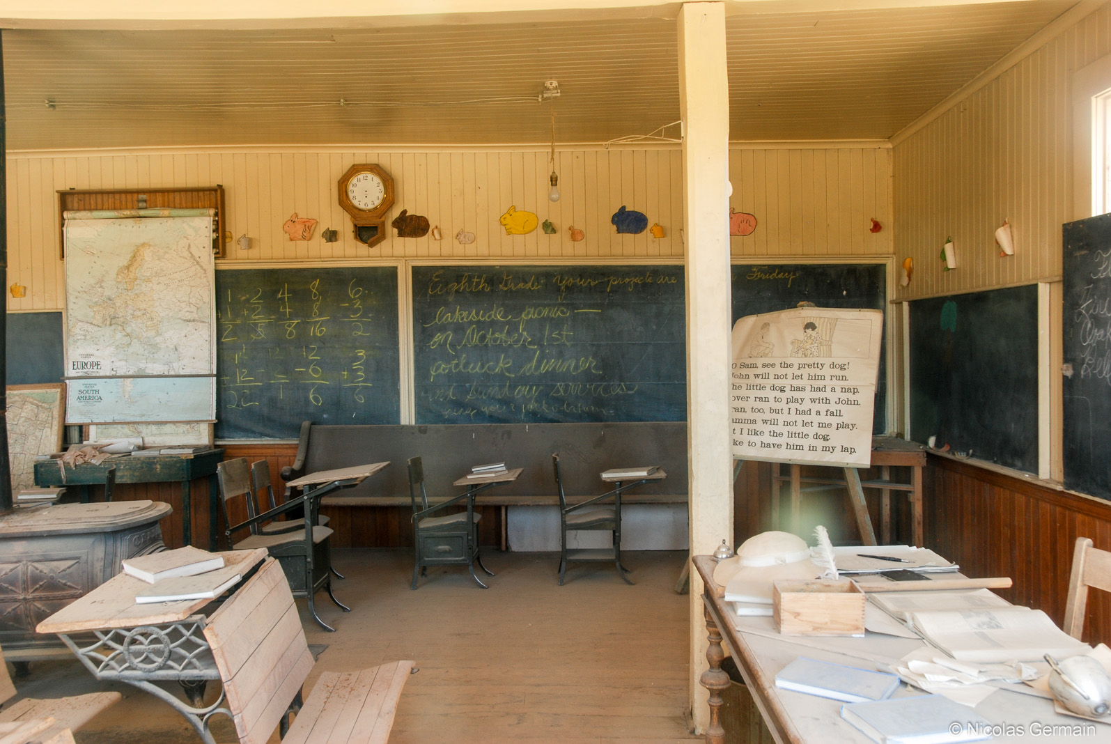 bodie-ecole