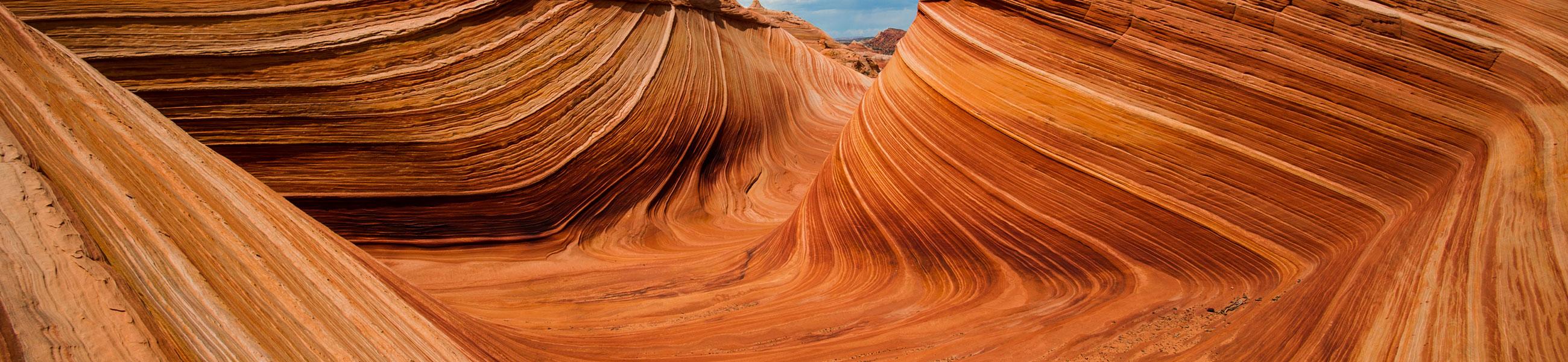The Wave, North Coyote Buttes, Arizona