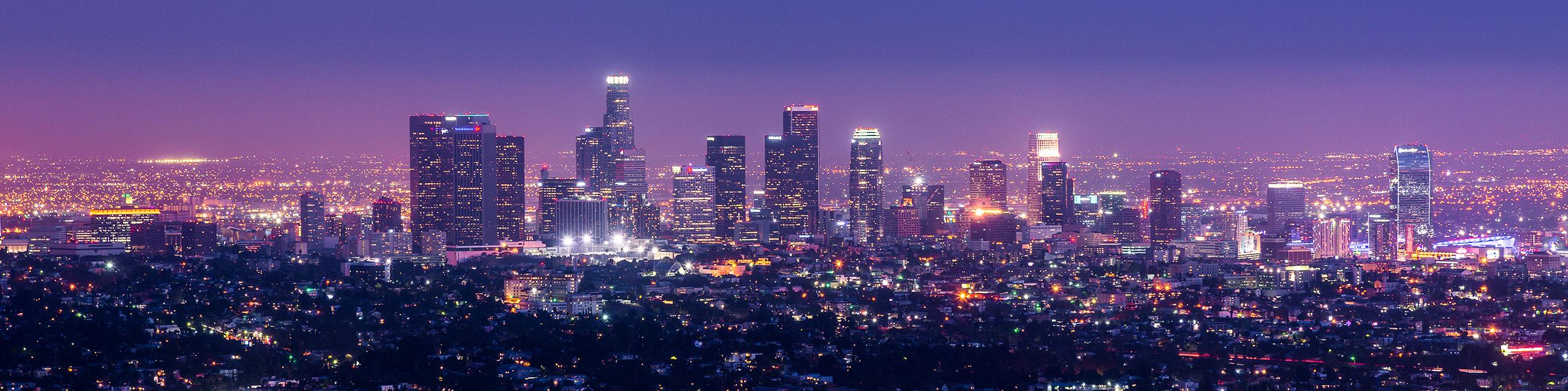 Downtown de Los Angeles