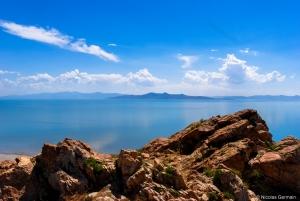 Salt Lake City et Grand Lac Salé