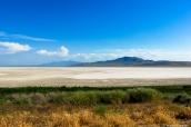 Désert du Grand Lac Salé, Utah