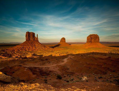 Déserts et grands espaces du Southwest (épisode 3 – jour 10 à 13)