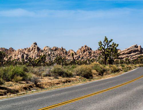 Déserts et grands espaces du Southwest (épisode 5 – jour 18 à 21)