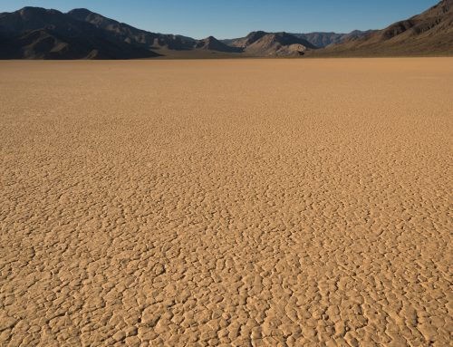 Où en est la sécheresse dans l'Ouest américain ?