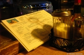 Menu du restaurant Olde Bridge Bar & Grill au San Juan Inn, Mexican Hat