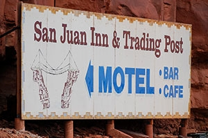 San Juan Inn / Olde Bridge Bar & Grill