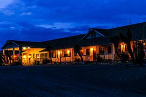 Big Bend Resort & Adventures (Motor Inn)
