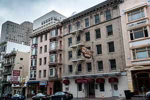 Grant Hotel