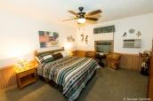 Chambre 21 Southwest Retreat de l'Overland Hotel & Saloon à Pioche, Nevada