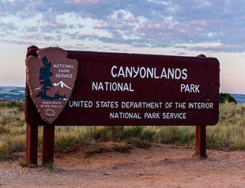 Les prix d'entrée des parcs nationaux pourraient doubler dès 2018