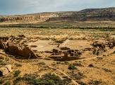 Pueblo Bonito Chaco Culture