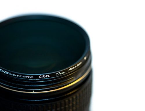 Le filtre polarisant, pour améliorer vos photos de voyage