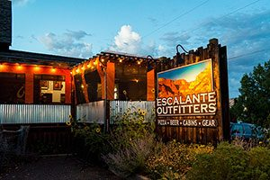 Escalante Outfitters