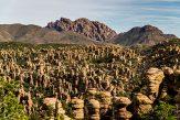 Heart of Rocks, Chiricahua