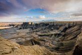 Moonscape Overlook, Utah