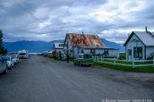 Communauté non incorporée de Hope, dans le nord de la péninsule Kenai, Alaska