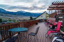 Yellowstone Riverside Cottages Gardiner