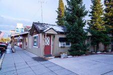 Alpine Motel West Yellowstone
